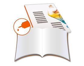 Broschüren mit Klebebindung - jetzt drucken - Angebot und Preis anfragen!