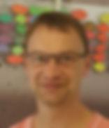 Geschäftsführer Toralf Schütz