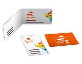 Visitenkarten drucken? Wir bedrucken Ihre Visitenkarten auf hochwertige Papiersorten - Angebot jetzt