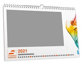 Foto- Wandkalender, hochwertig in vielen Größen, z.B.: A2, A3, A4, A5 oder auch quadratisch