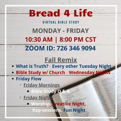 Bread 4 Life
