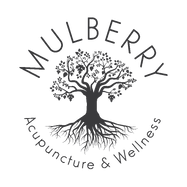 Mulberry Acupuncture and Wellness Logo
