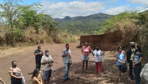 """Comunidades atingidas de Brumadinho voltam à """"Santinha de Cerradão"""""""