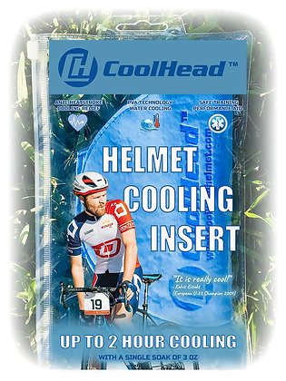 CoolHead™ Cooling Insert (2 pcs)