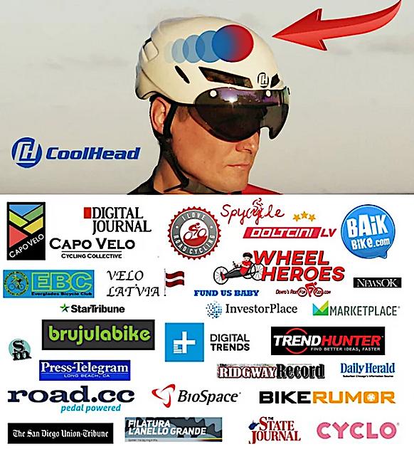 coolhead cooling helmet hat insert pad.p