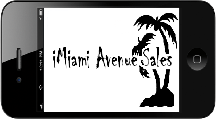 Unlock INSTRUCTIONS | Miami Avenue Sales | United States