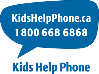 'No Year's Resolution' Guest Post by Kids Help Phone