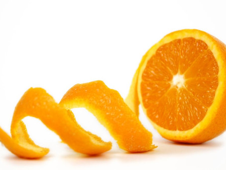 Solving Conflict & the Story of the Orange