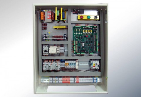 Talinor-single-speed-Lift-Controller-480