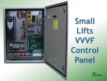 Talinor-Small-Lifts-VVVF-Control-Panel-4