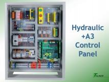 Talinor-Hydraulic-A3-Lift-Control-Panel-