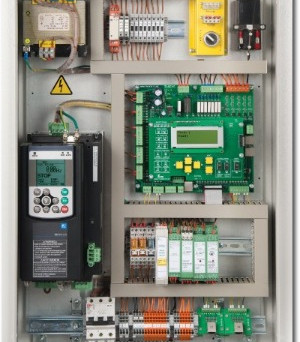 How to make lift control panel modernization?
