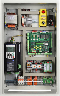 Talinor Elevator Control Panel TL168 STO