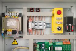VITA VVVF - Lifts control panel