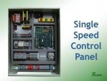 Talinor-Singel-Speed-Lift-Control-Panel-