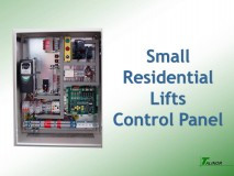 Talinor-Small-Residential-Lifts-Control-