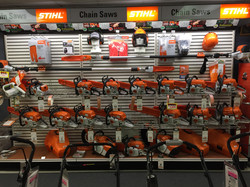 Come down to check out our STIHL selection!