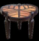 Archilles intarzovaný nábytek