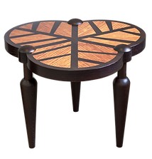 Archilles inlaid furniture