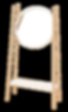 Sticks dřevěný nábytek na míru