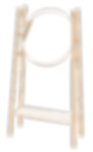 Sticks wooden custom furniture
