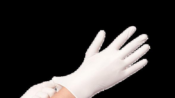 soft nitril handschoenen maat m doos 150 stuks