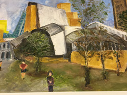Lewis Library (Sold)