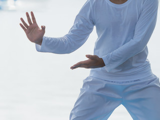 QiGong 3 a step-by-step Video