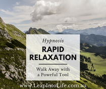 Take/Away Rapid Relaxation Technique