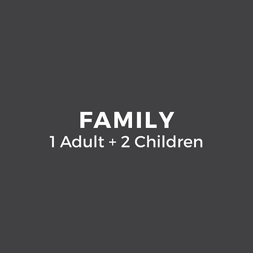 Family 1A+2C