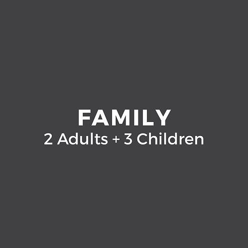 Family 2A+3C