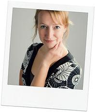 Portretfoto Eva Mesman
