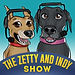 Zetty And Indy Show Logo
