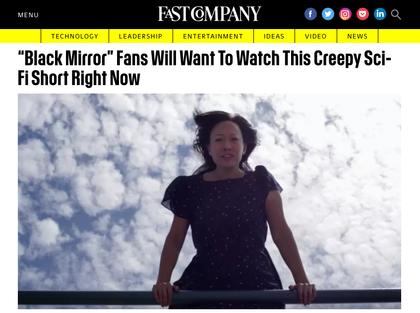Fast Company write-up