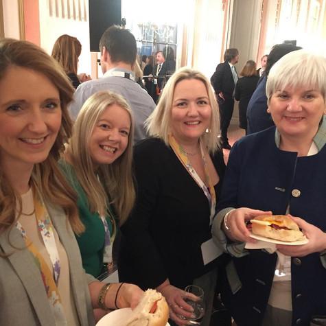 Scotland's Flagship International Women's Day event