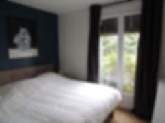 Cocoon, décoration, couleurs, murs, sols, espace, rangement, agencement