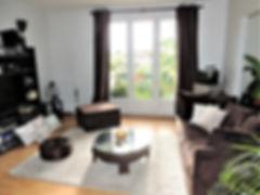Décoration, Home staging salon, Cocoon