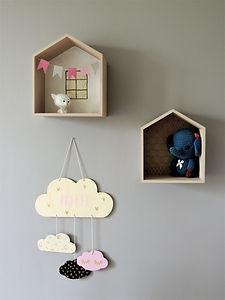 décoration, intérieur, agencement, couleurs, chambre enfant, cocoon, cosy