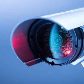 CCTV UPGRADE