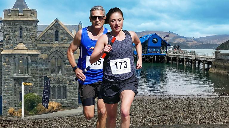 Athletics New Zealand Road Relay Championships 2021
