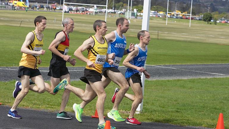 GP 6 - Auckland 10k Road Champs