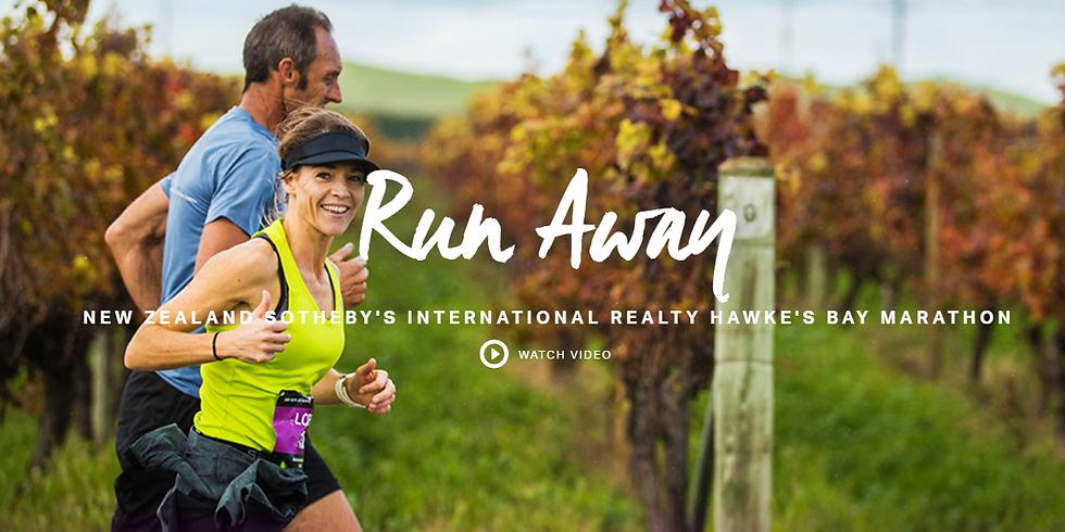 Hawke's Bay Marathon