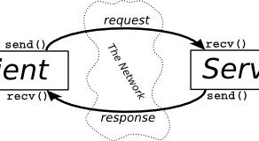 Socket Programming: Where is my server?