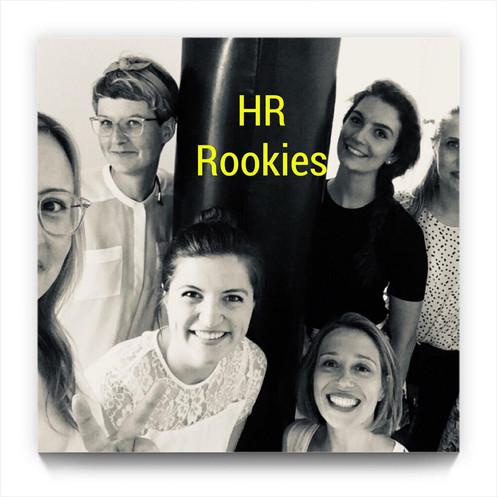HR ROOKIES Berlin