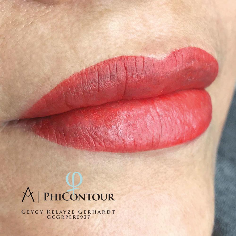 "Micropigmentación Labios ""Full Lips"""