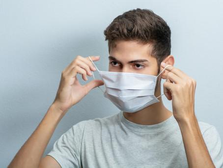 Como afecta la piel el uso de mascarillas