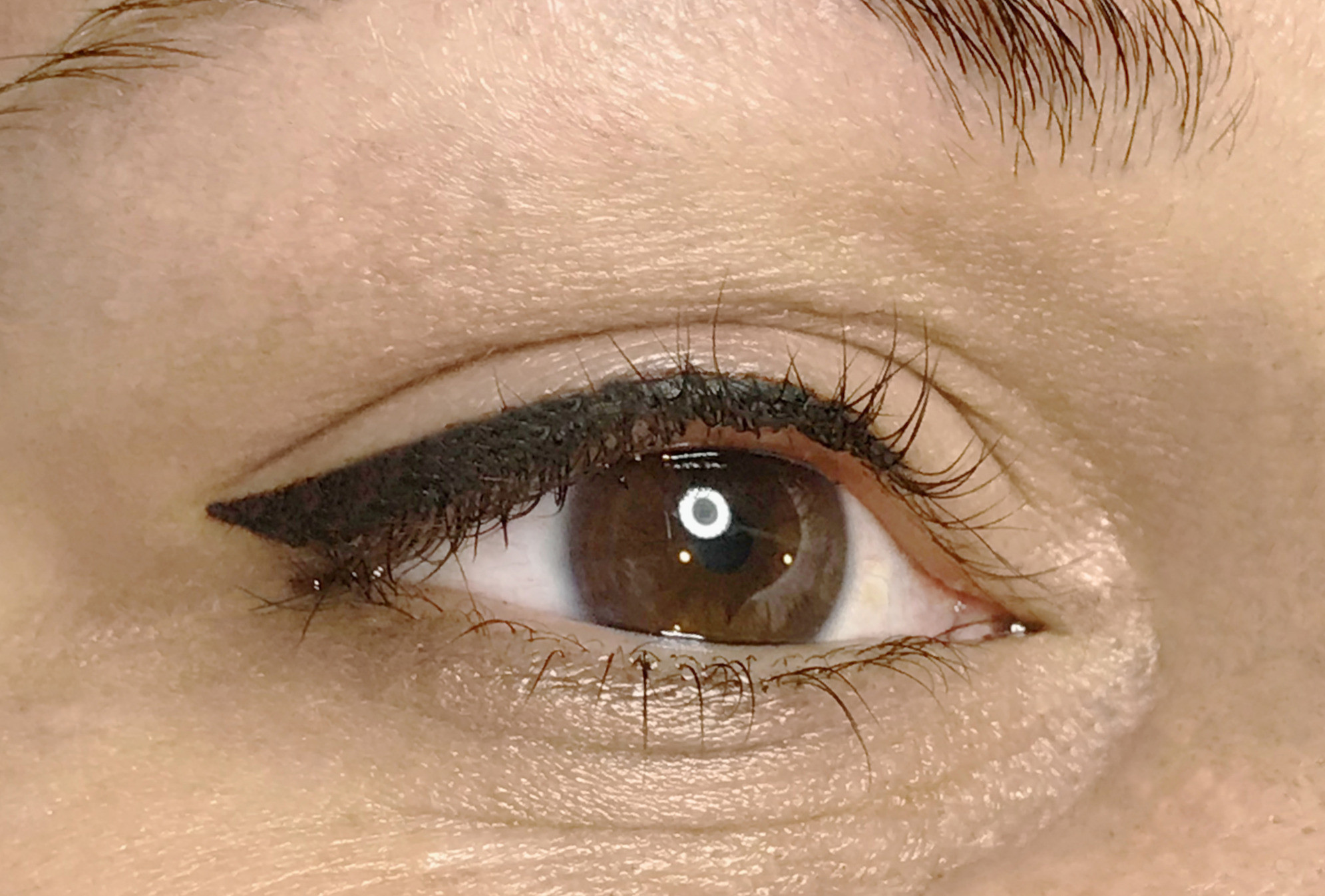 Eyeliner, Delineado de Ojos