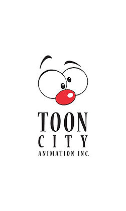Toon City Animation, Inc. (MORPH)_websit