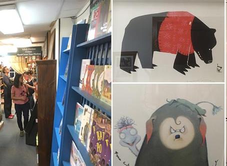 SCBWI Sydney 2019: The Children's Bookshop, Beecroft NSW