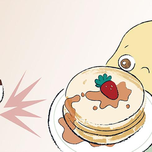 YumYum Pancake